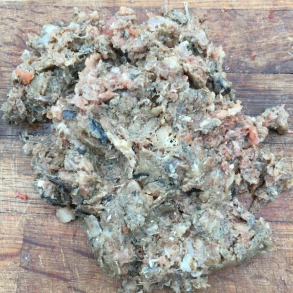 OILY FISH MINCE 1KG