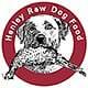 Henley Raw Dog Food Logo