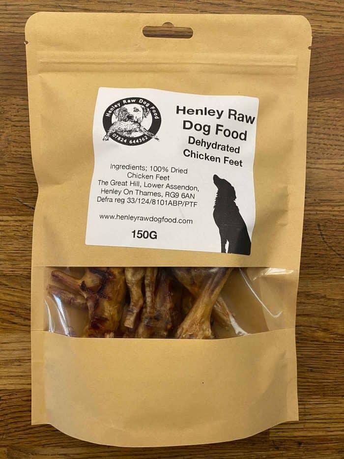 Dehydrated_Chicken_Feet_Raw_Dog_Food